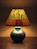 Waitsfield Pottery - Lamps