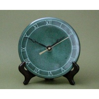 Waitsfield Pottery - Clocks