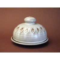 Butter Dish - Waitsfield Pottery
