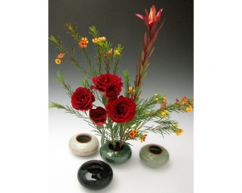 Waitsfield Pottery - Flower Holders